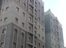للايجار 3 عمارات بالمهبوله