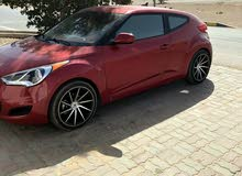 Available for sale! 40,000 - 49,999 km mileage Hyundai Veloster 2016