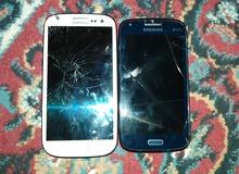 تلفونات بس بدها شاشه بسعر محروق