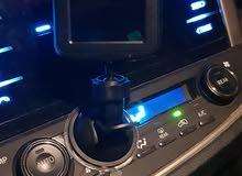 كاميرا مراقبة السرقات للسيارات