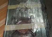 طباخ 3 شعله غاز للبيع استعمال خفيف