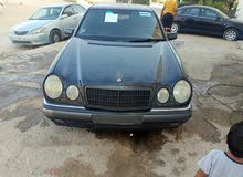 Used Mercedes Benz E 280 in Tripoli