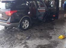 سيارة جيب هواندي فير كروز موديل 2008 شرط الفحص