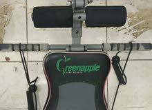 Home Exercise Machine (Hydraulic)