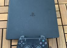 ps4 rarely used