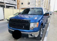 Ford F150 2012 Chrome Pack 4X4 for sale