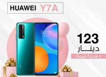 هواوي y7a 2020