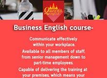 تعلم الإنكليزية مع مدرس اللغة الإنكليزية البريطانية على عتبة بابك