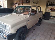 ديهاتسو موديل 1993 للبيع
