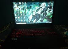 PC GAMER ROG GL552JX