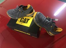 safety shoes CAT