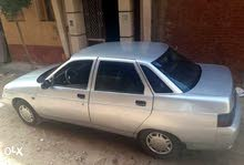 سيارة لادا 2110