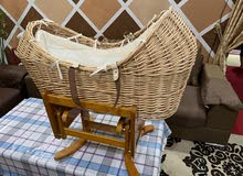 Mothercare baby cot for sale