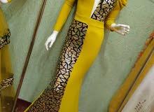 فستان ترتر مرايات منوع للبيع ب الجملة فقط