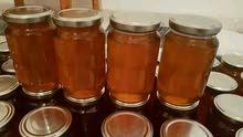 عسل للبيع بجميع انواعه واسعار منافسه