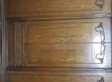 خزانة زان مستعملة للبيع