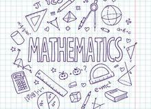مدرس math لطلاب مدارس اللغات اعدادي واولى ثانوي