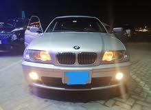 BMW 330i للبيع نظيف