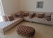 اثاث منزل جديد بالكامل للبيع Fully new home furniture for sale