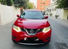 Nissan X Trail 2016 Model Zero Accident Urgent For Sale