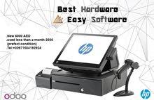 نقطة البيع - POS Software and Hardware