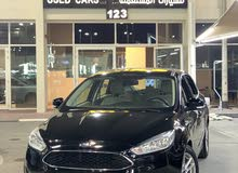 FORD FOCUS 2017 GCC