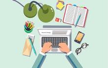 كتابة البحوث و التقارير الأكاديمية
