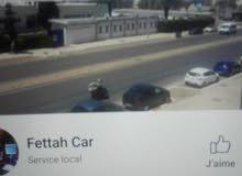location voiture fettah car