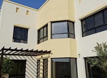 Ideally situated, architecturally designed villa for rent BD 1350/- per month