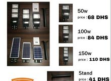 different types of light for sale