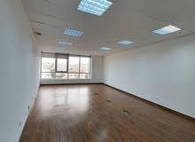 مكتب 110 م للايجار .... A 110 m office for rent