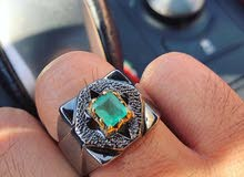 زمرد ( كلومبي ) clombian emerald