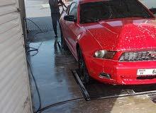 فورد موستنج V6 2011