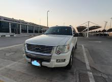 Explore XLT 7 seaters GCC
