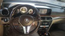 mersdes Benz c350  USA spice