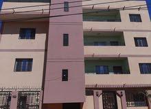 عماره مربع 4 المغتربين ارضي و6شقق