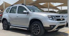 Renault Duster 2018 GCC 4WD TOP Service Agency Ref#457