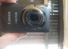 كاميرا كانون استخدام بسيط للبيع