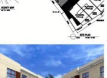 8 بنايات للبيع في امواج