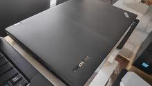 لابتوبات Lenovo thinkpad بمعالج كور اي 5 الجيل الرابع