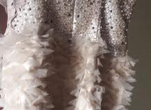 فستان سهره size 38 haute couture