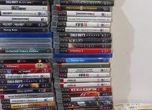 ps3 PlayStation 3 مجموعة من اكبر وافضل واروع العاب بلايستيشن 3 لجميع الإعمار الصغار والكبار