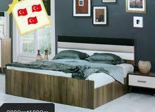 Turkish Made Bedroom Set 7 Pieces. غرفة نوم طقم كامل صنع تركيا 7
