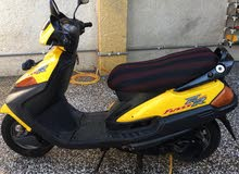 Yamaha made in 2018 in Baghdad for Sale
