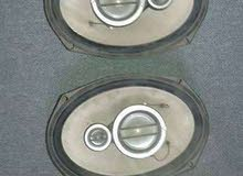 for sale car speakers poineer 320W flater
