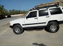 Jeep Cherokee 1999 For Sale