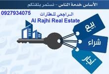 عمارة عالرئيسي في حي السلام للايجار لشركات والعيادات موقع ممتاز