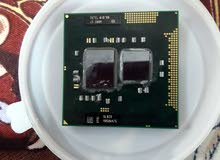 معالج كور i3 الجيل الثاني مال لابتوب 20 الف
