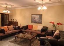 شقة ارضية  للبيع في صويفية