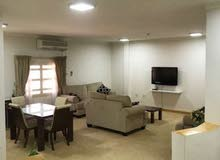 fully furnished apartment for rent in al hillal area